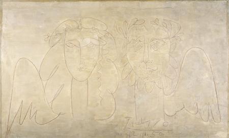 Bernal's Picasso