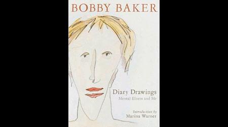 Bobby Baker's Diary Drawings, Profile Books