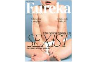 Eureka: the sexism issue