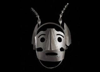 Scold's bridle. Wellcome Images