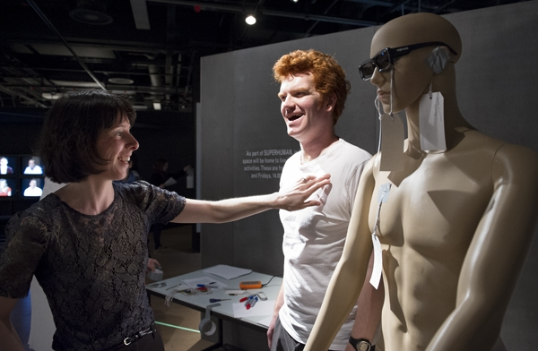 We Are All a Cyborg at Wellcome Collection