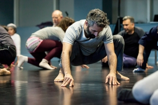 Bodily Possibilities Workshop