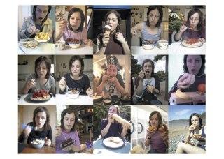 Ellie Harrison, Eat 22
