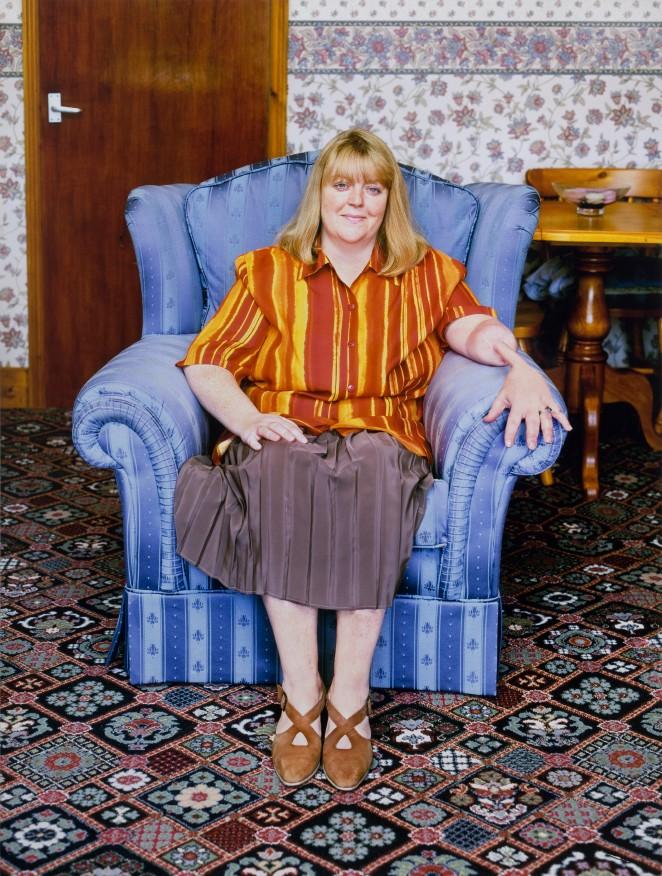 Alexa Wright, After Image, 1997
