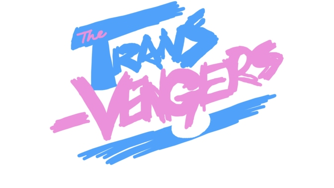 The Transvengers: Origins