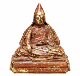 5th-Dalai-Lama