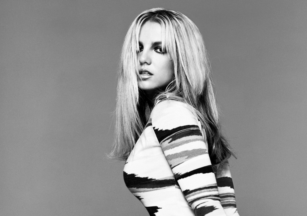 Featured-Britney
