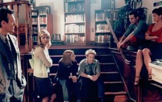 GENERAL Scooby Gang Library
