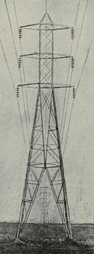 Attitudes to the sight of pylons have shifted in the decades since their early appearance in the landscape in 1910s America.