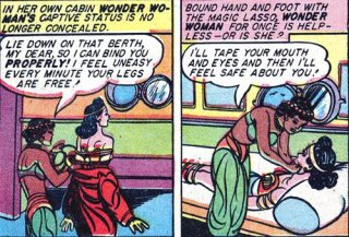 (© 1942 DC Comics, Inc. All rights reserved)