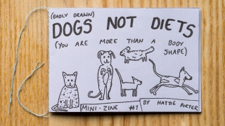 Dogs not Diets